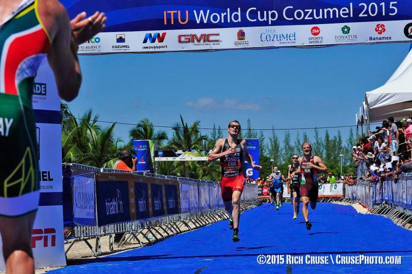 ITU Cozumel World Cup